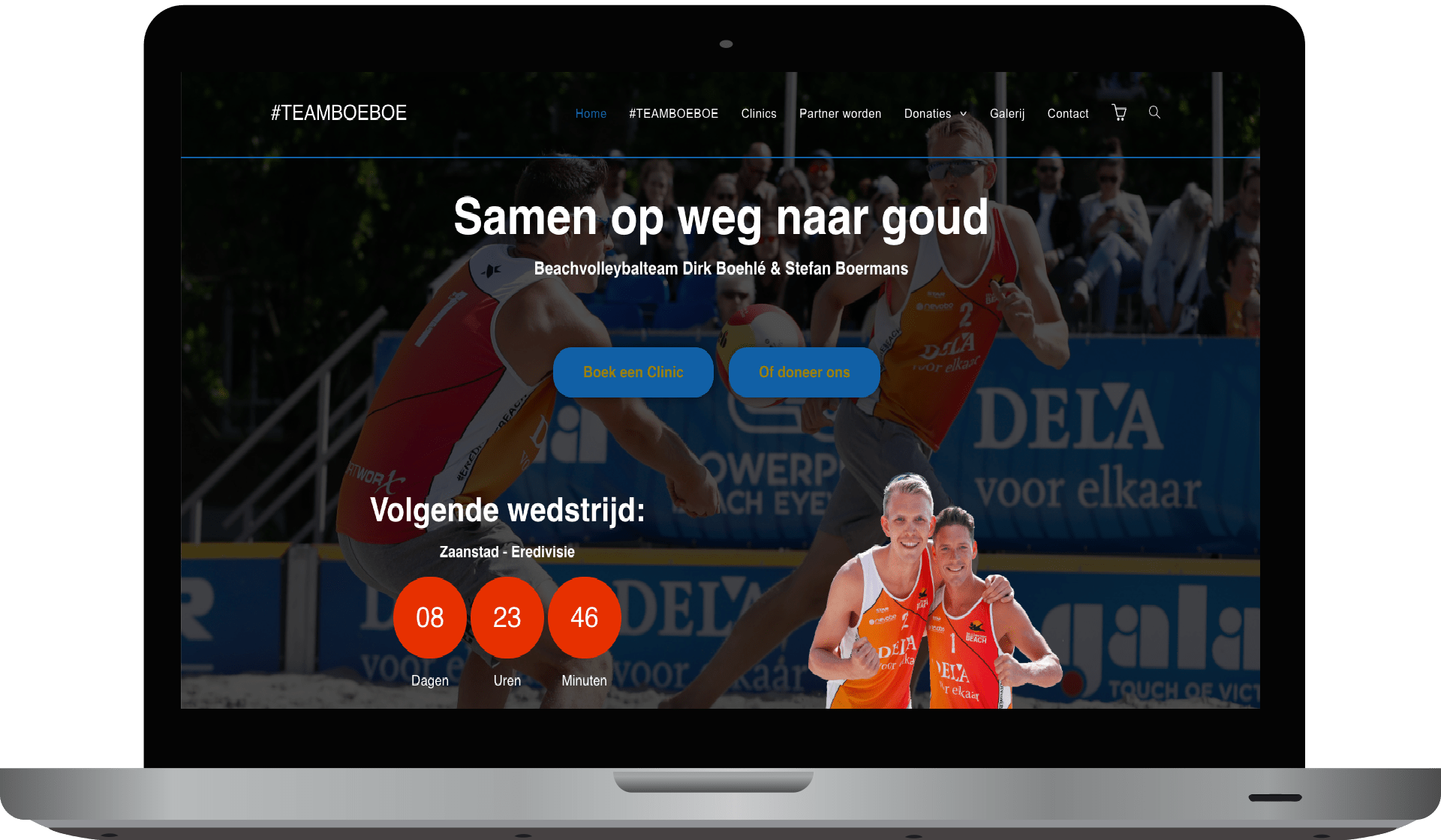 Website gemaakt door jorwebsites
