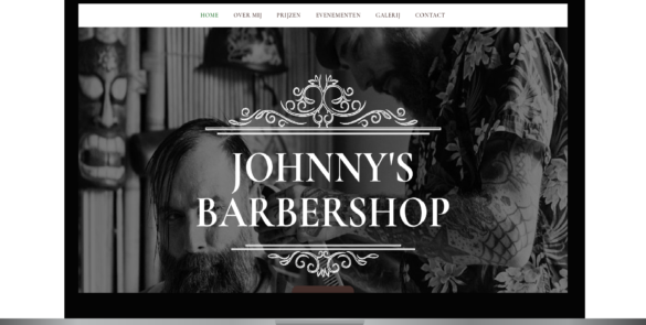 www.johnnysbarbershop.nl