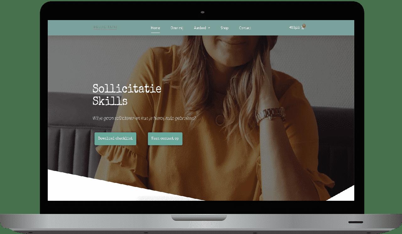 Sollicitatieskills